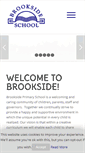 Mobile Preview of brooksideprimary.co.uk